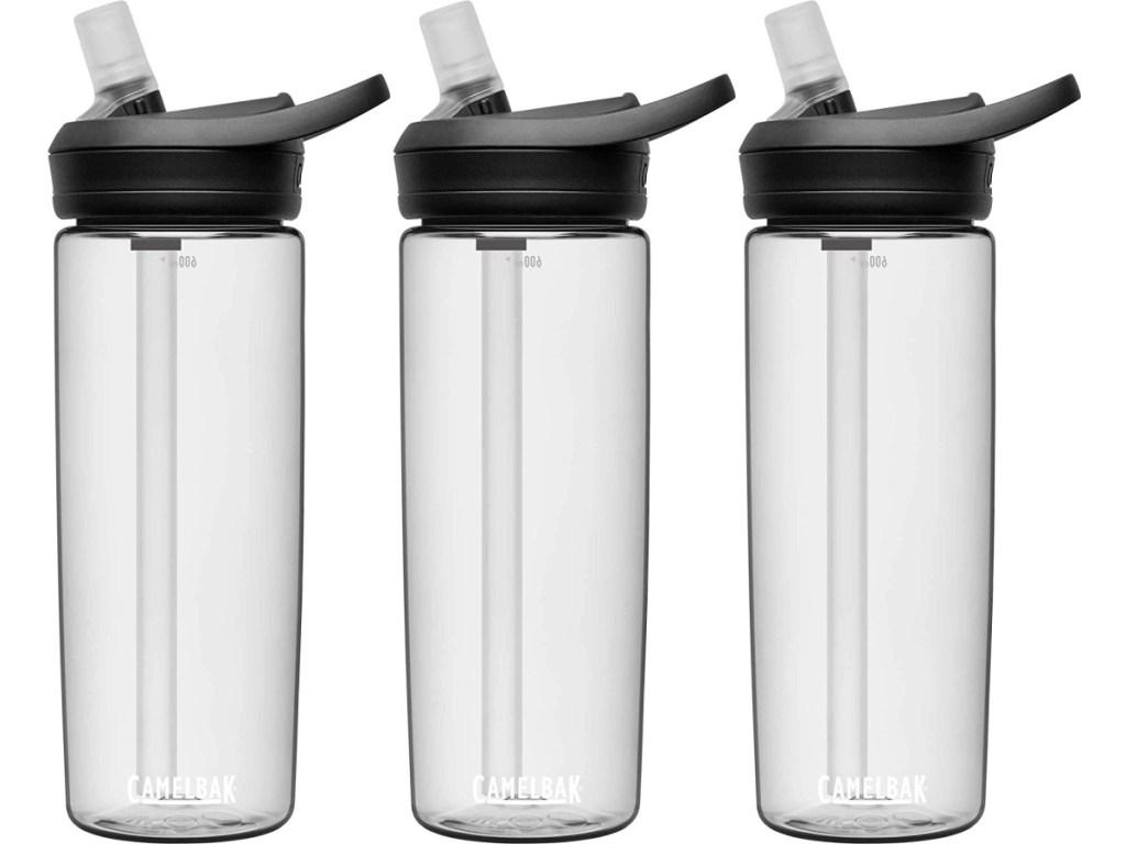 CamelBak eddy+ BPA Free Water Bottle, 20 oz