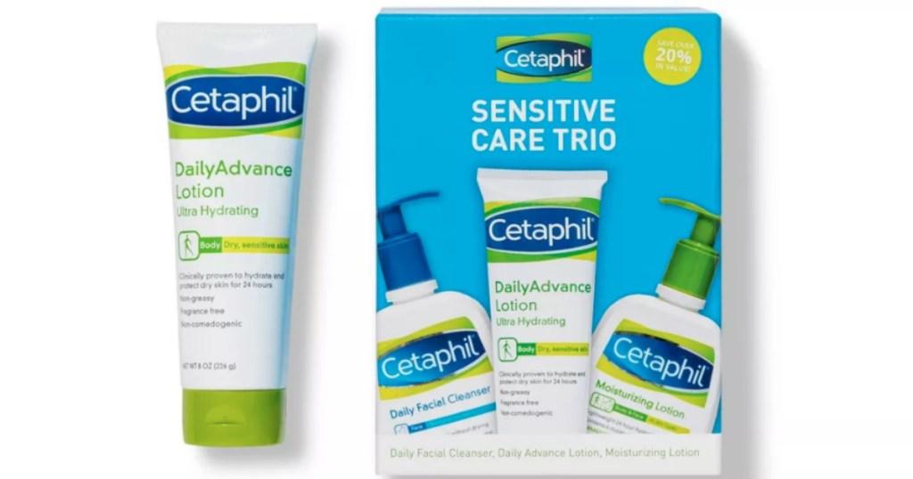 Cetaphil gift set
