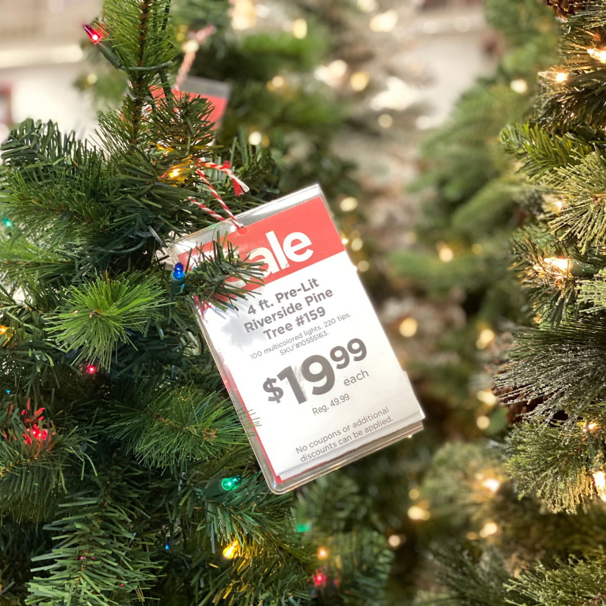 Michaels Black Friday 2020 Ad 70 Off Christmas Trees Hip2save