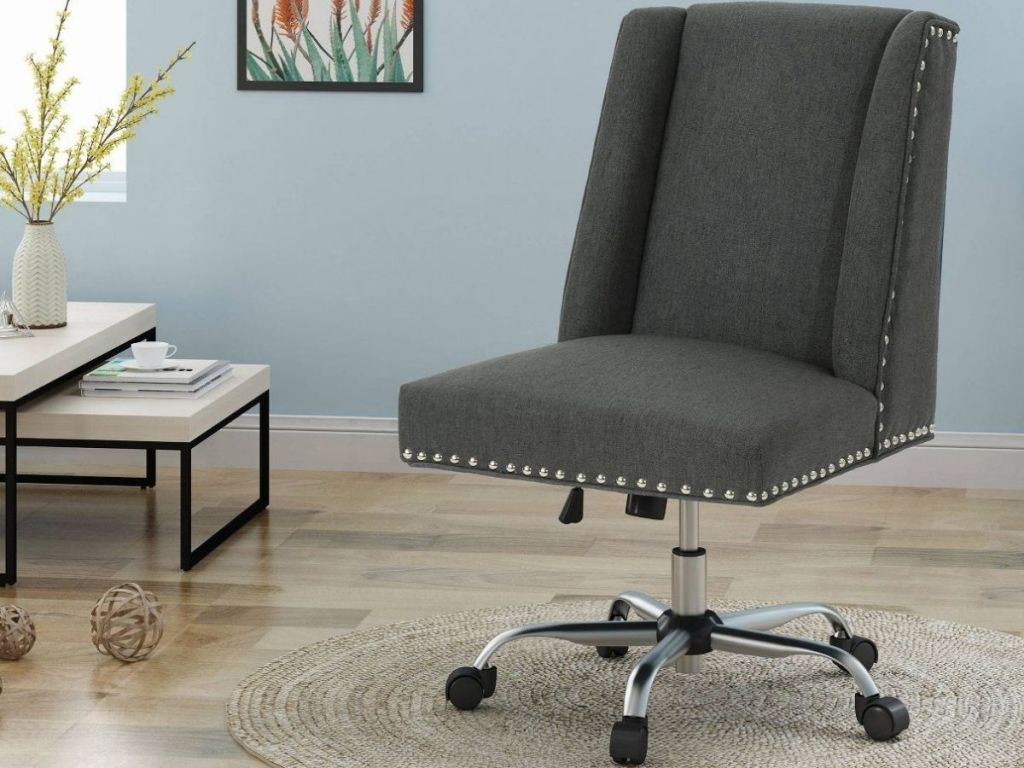 Christopher Knight Home Rolling desk chair