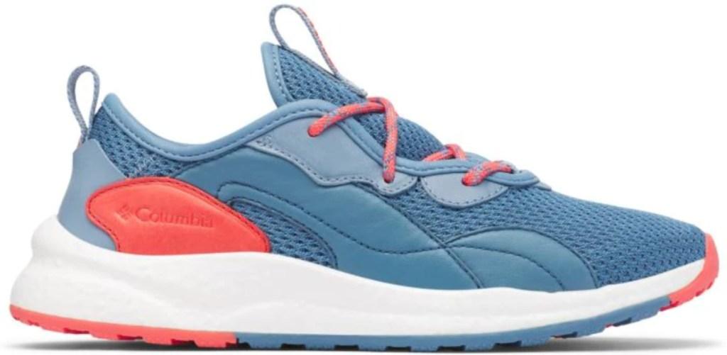 women's columbia trail shoe