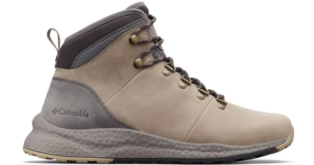 men's columbia hiking boots