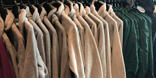 Columbia Men's & Women's Full-Zip Fleece Jackets Only $27 (Regularly $60) + Free Shipping