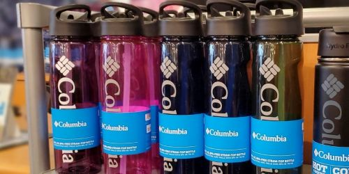 Fill Their Stockings w/ Columbia Gifts from $7 + Free Shipping