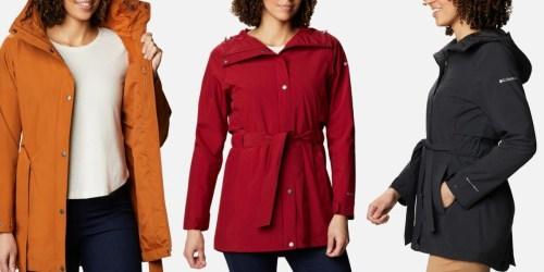 Columbia Women's Waterproof Jacket Just $39.99 Shipped (Regularly $100)