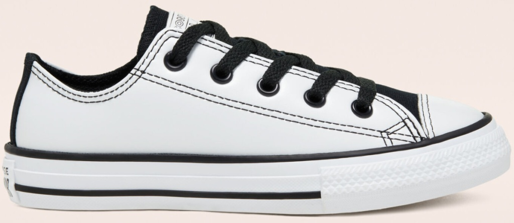 Converse Big Kid Passing Notes Chuck Taylor All Star Sneakers