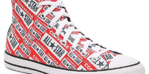 Converse Sneakers for the Family from $19.98 Shipped on DSW.com (Regularly $35+)