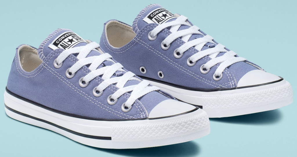 Converse Unisex Colors Chuck Taylor All Star Sneakers
