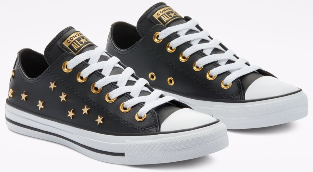 Converse Women's Star Studs Chuck Taylor All Star Sneakers