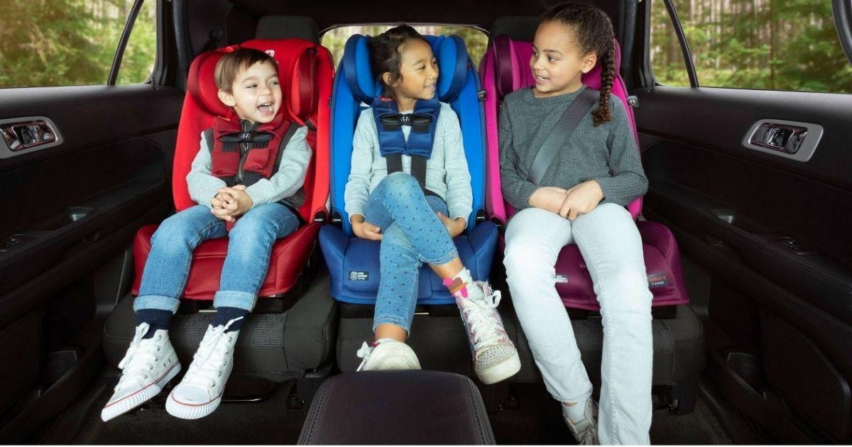 Diono RXT Car Seat