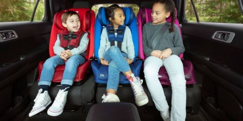 Diono Radian 3RXT Car Seat Just $167.70 Shipped on Amazon (Regularly $330)   Infants to 10 Years Old