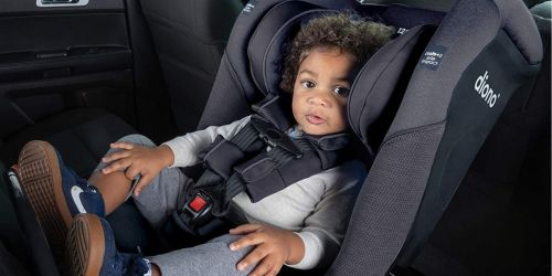 Diono Radian Car Seat Only $219.99 Shipped on Amazon (Regularly $350) | Fits Kids 4-120 Pounds