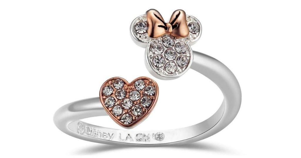 Disney Minnie Ring