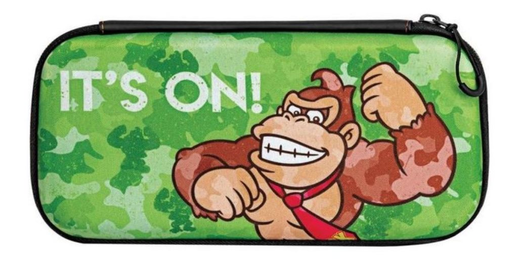 Donkey Kong Slim Case for Nintendo Switch