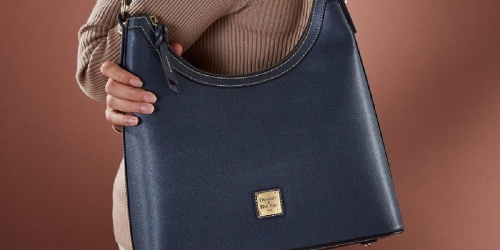 Up to 75% Off Dooney & Bourke Bags & Wristlets