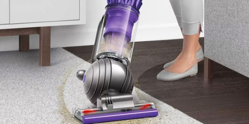Up to $200 Off Dyson Vacuums + Free Shipping on Target.com | Black Friday Deal