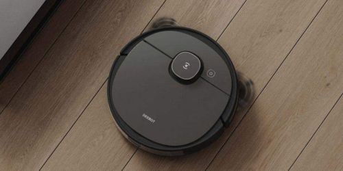 Ecovacs DEEBOT 2-in-1 Vacuuming/Mopping Robot Only $359.99 Shipped on Amazon (Regularly $600)