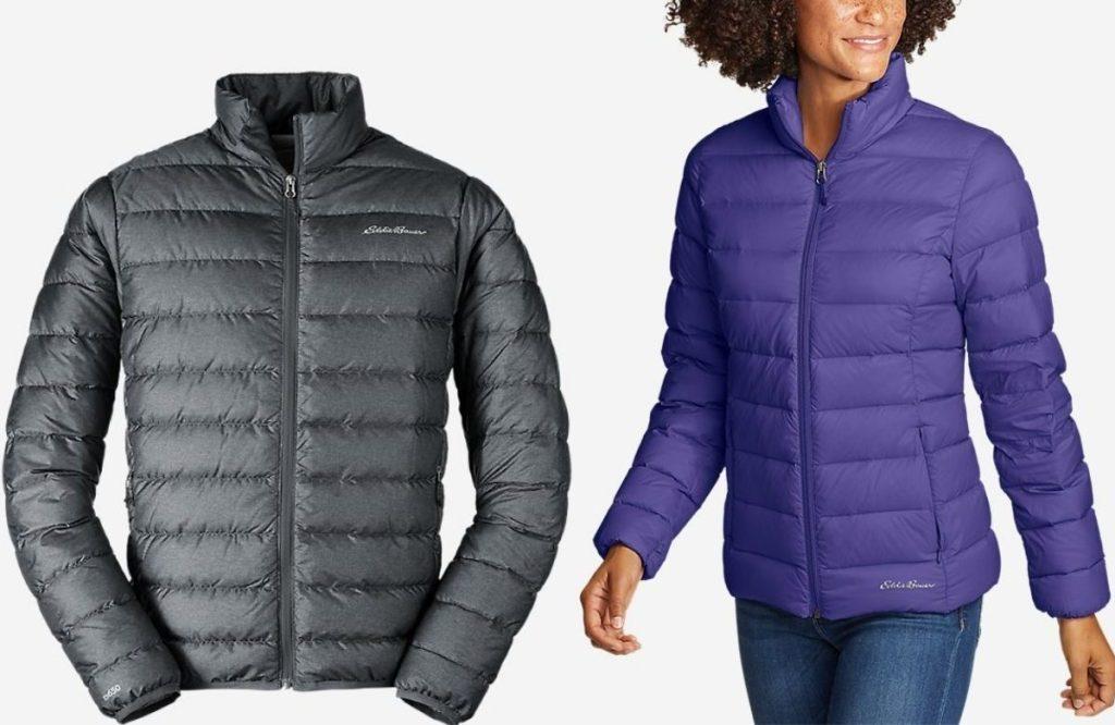 Eddie Bauer CirrusLite Jackets for Men or Women