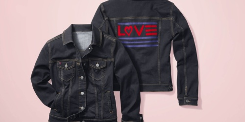 Ellen DeGeneres Women's Denim Jacket Only $9 on Walmart.com (Regularly $30)