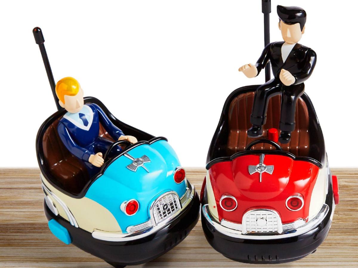 bumper car toys
