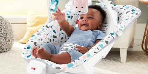Fisher-Price 2-in-1 Soothe 'n Play Glider Just $79.99 Shipped on Walmart.com (Regularly $129)