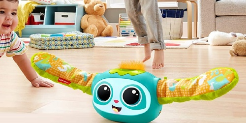 Fisher-Price Rollin' Rovee $38.88 Shipped on Amazon (Regularly $50)