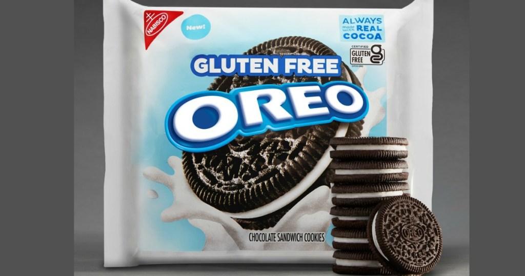 Gluten Free Oreo