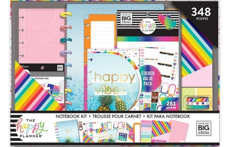 Happy Planner Kit