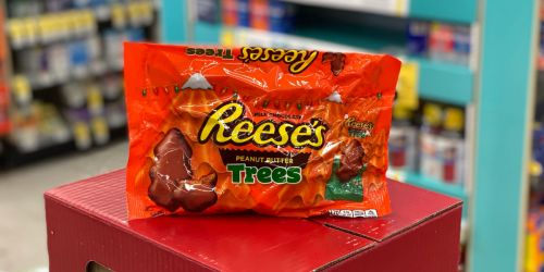 Holiday Chocolates from $1.49 Each at Walgreens | Godiva, Reese's, & More