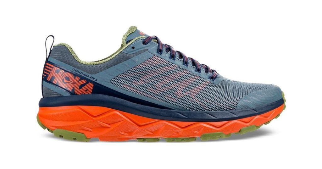 Hoka One One Challenger Trail Running Shoes