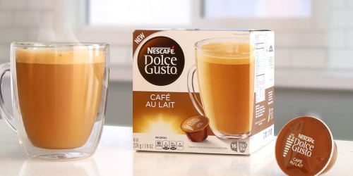 Up to 50% Off Holiday Beverages + Free Shipping on Amazon | Nescafe, Lavazza & More