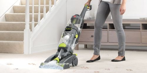 Hoover Carpet Cleaner Only $99 Shipped on Walmart.com (Regularly $179)