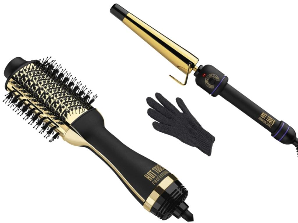 2 hot tools haircare tools