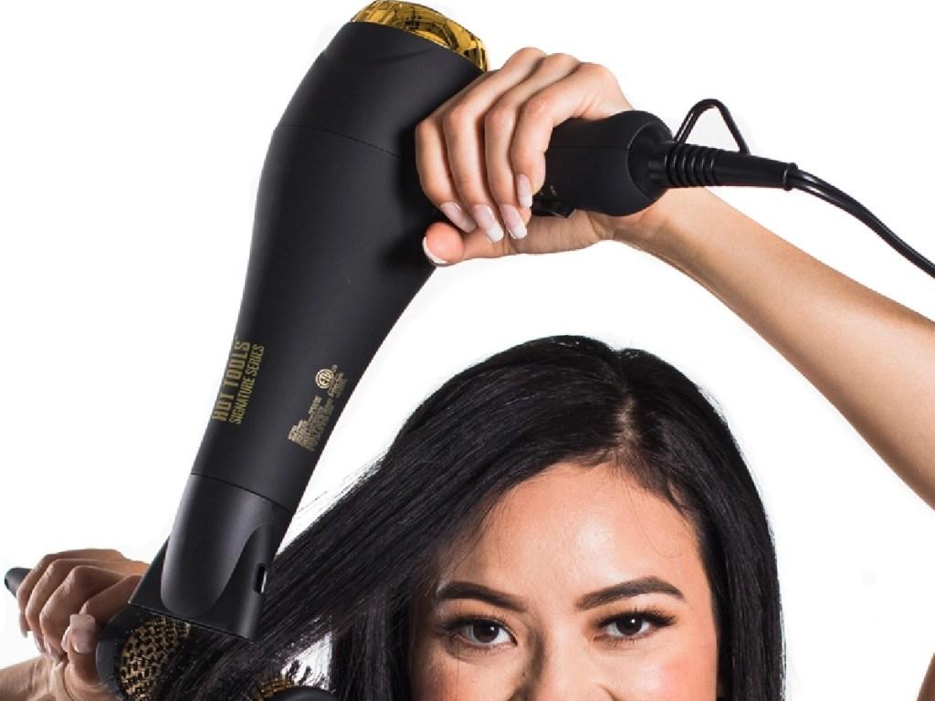 Hot Tools Professional Ionic AC Motor Hair Dryer