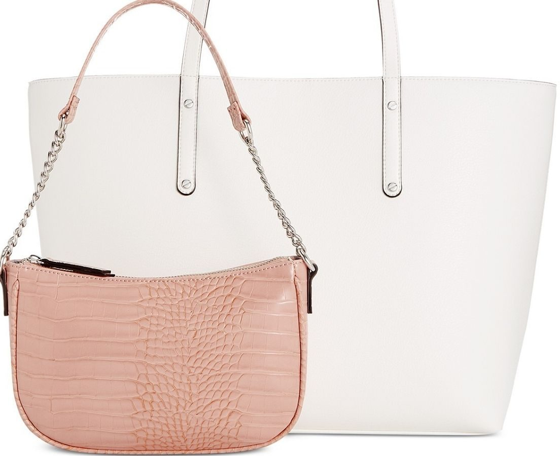 INC Women's Purse and Tote Set