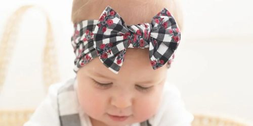 Trendy Headbands Only $3.99 Shipped on Jane.com (Regularly $11) | Stocking Stuffer Idea