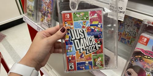 Just Dance 2021 Game from $26.99 Shipped on Amazon (Regularly $50) | Xbox, Nintendo Switch, & PlayStation