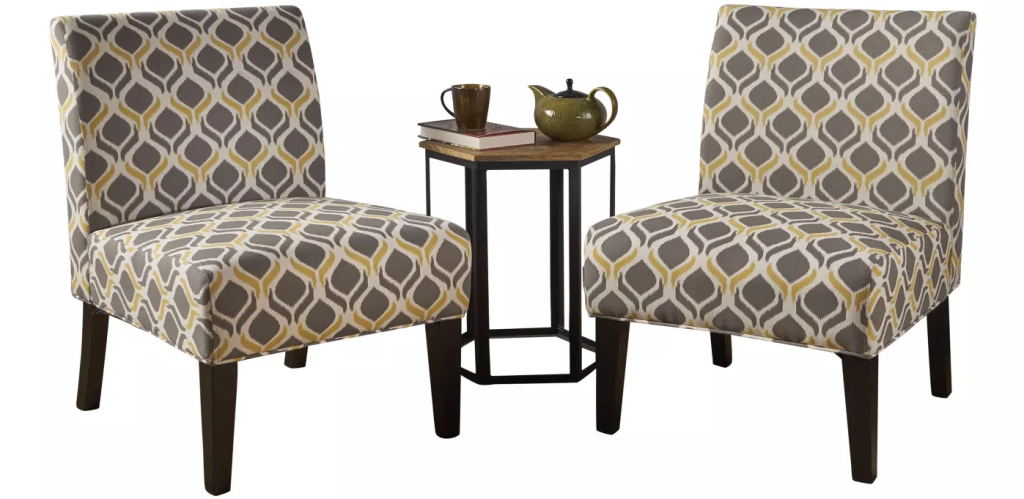 Kassi Arm Chairs