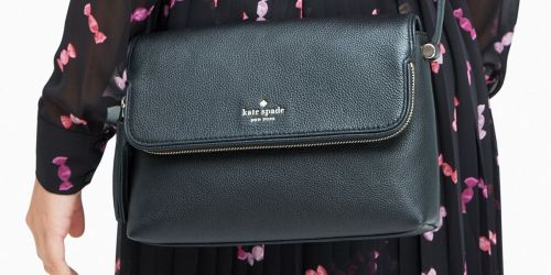 Kate Spade Chester Street Annalise Bag Only $79 Shipped (Regularly $249)