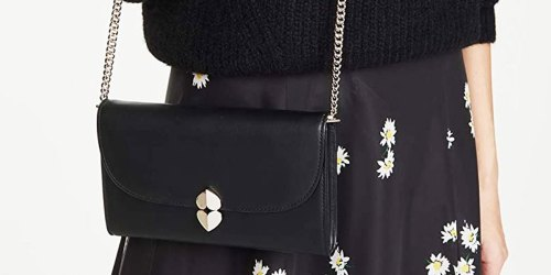 Kate Spade Crossbody Just $99 Shipped (Regularly $198) + Hot Buys on Trendy Bags & Accessories