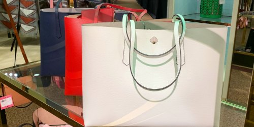 $942 Worth of Kate Spade Bags & Accessories Just $255 Shipped (Cross Multiple Gifts Off Your List!)