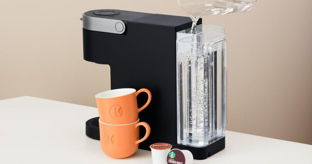 Keurig K-Slim Single Serve Coffee Maker