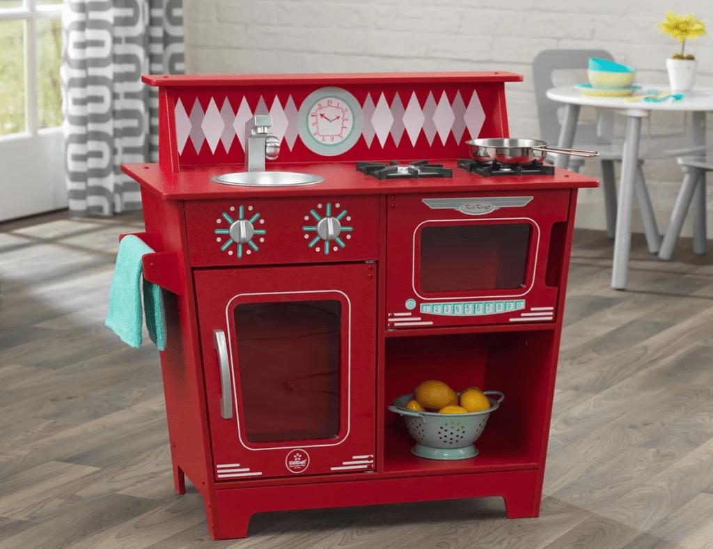 KidKraft toy kitchen