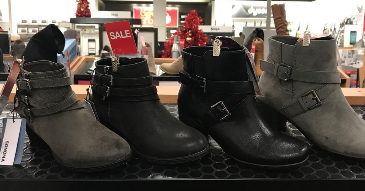 Fashion Boots For Men or Women From $23