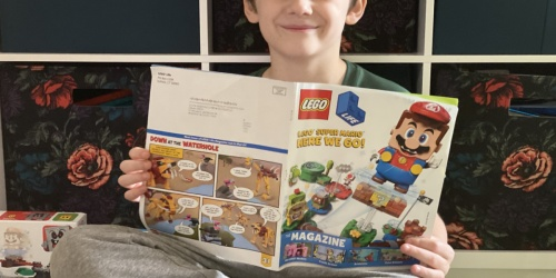 Free LEGO Life Magazine Subscription for Kids Ages 5-9 | Reader Fave!