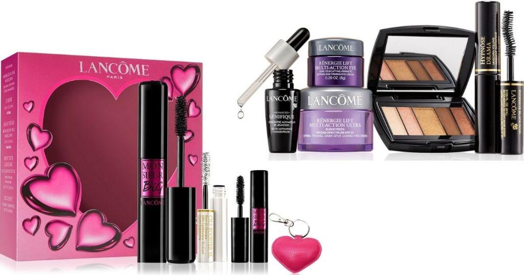 Lancome Mascara and Beauty Set