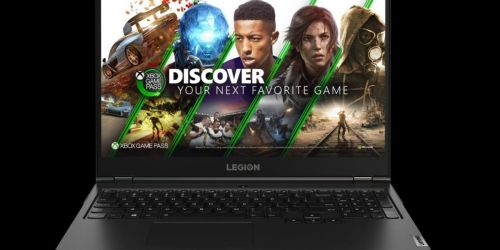 Lenovo Legion Gaming Laptop Just $949 Shipped on Walmart.com (Regularly $1399)