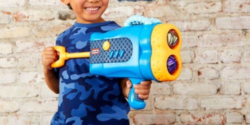 Little Tikes Mighty Blasters Just $16.87 on Target.com (Regularly $25)