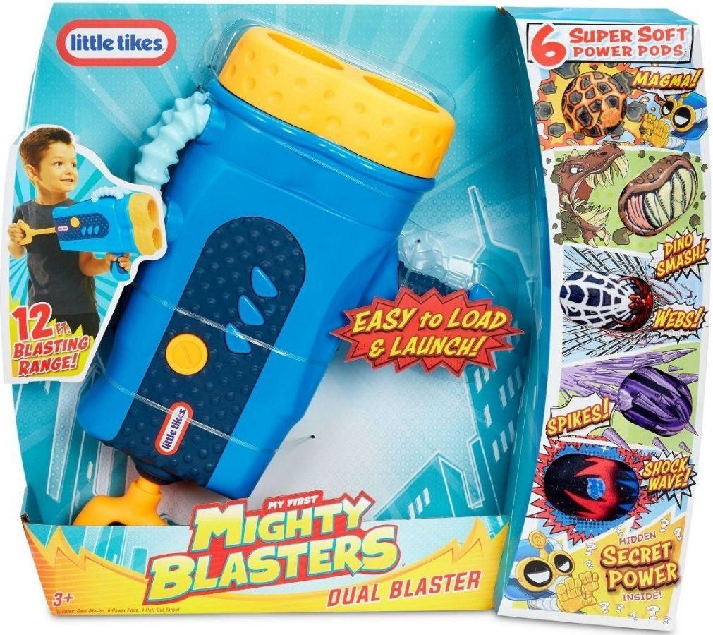 Little Tikes Mighty Blaster