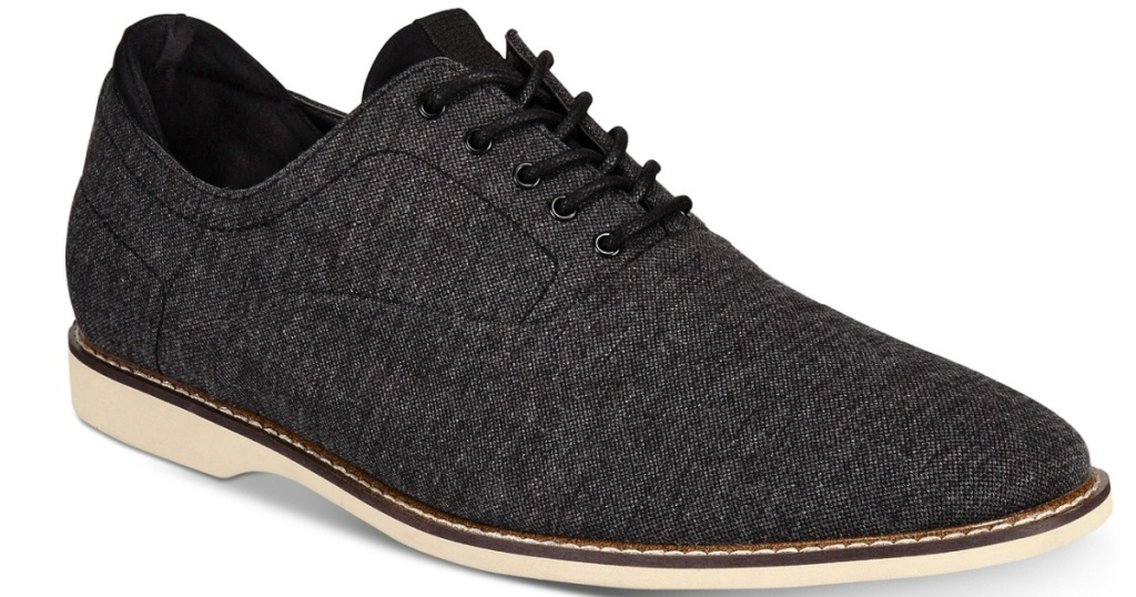 men's bar III shoes on macys.com